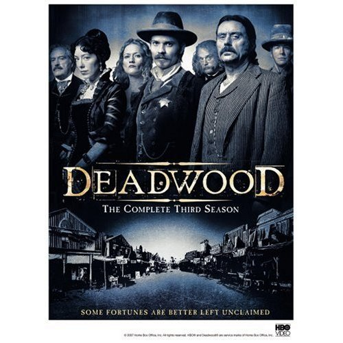 Deadwood Serie